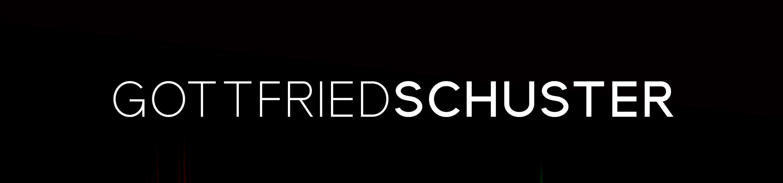 Logo Gottfried Schuster